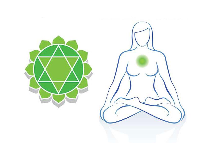 Le-chakra-du-coeur-vert (bon médecin naturopathe)