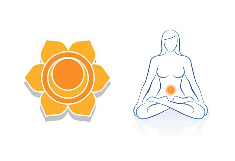 Le chakra sacré (naturopathie holistique)